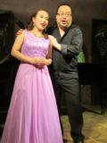 小澤先生に書いてもらいました・オペラティックナイト終演