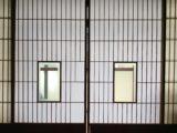 町田先生(高崎校)・障子の張り替え