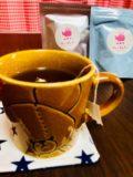 Y・エリさん・紅茶屋さん