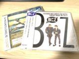 ユウスケくん・B'zのデビューアルバムを購入